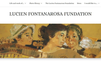 Fontanarosa Fundation